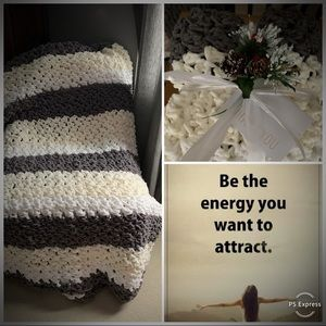 Other - Positivity blankets